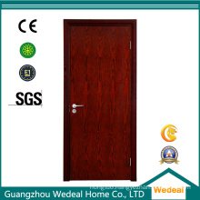 Luxury Security Wood Copper Door (WJM701)