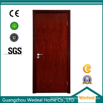 Luxury Security Wood Copper Door (WJM701)