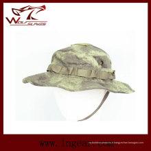 Velcro de boonie Hat Cap Marpat tactique Hat Cap