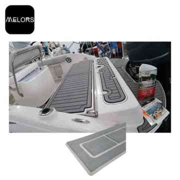 Melors Non Slip Sheet CNC Customized Yacht Mat