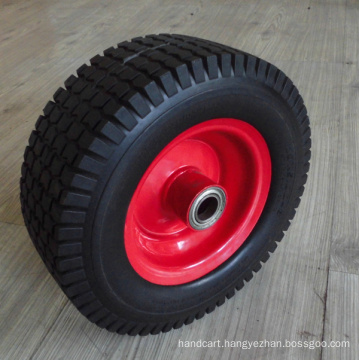 6.5-8 Pneumatic Wheel.