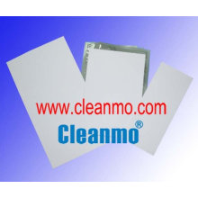Scanner Consumable Part Check Scanner Cleaning Card
