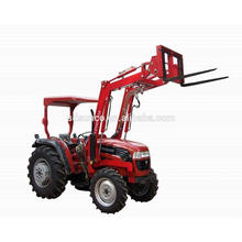 Chargeur de tracteur agricole TZ10D