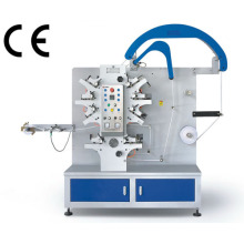Máquina de impresión de etiquetas ZXJR 1262