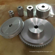 Nonstandard Customerized Small Timing Pulleys