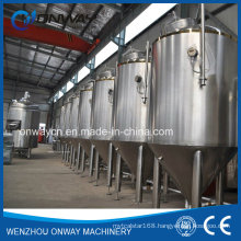 Bfo Stainless Steel Beer Beer Fermentation Equipment Commercial Beer Brewery Equipment for Sale