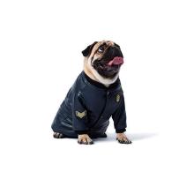 Leather Dog Jacket Pet Clothes