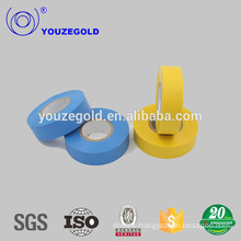 High performance silicone High mechanical strength printed adhesive tape
