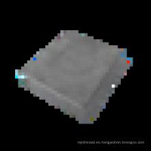 Gris de fibra de carbono de fibra de vidrio durostone hoja aislante
