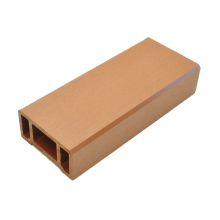 High Quanlity Wood Plastic Composite Guardrail 90*45