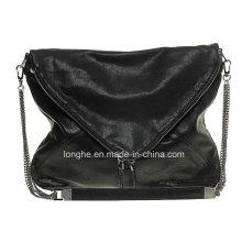 New Popular Zipper Fashionable Designer Ladies Bag