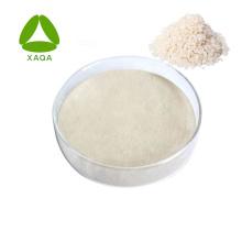Proteína em pó de arroz hidrolisada 85%