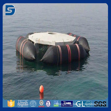 floating and lifting boat marine airbag