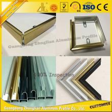 Quadro de alumínio do fornecedor de China para o quadro do quadro de avisos