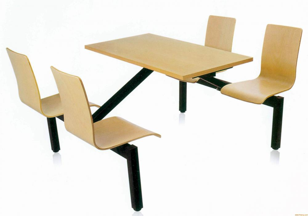 4 Seats Dining Table
