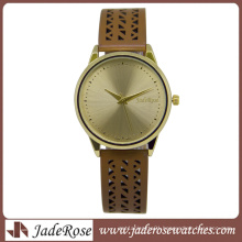 Promotion Ladies′ Gift Watch Pierced Band Watch (RA1286)