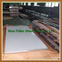 Duplex 2205 Stainless Steel Sheet Plate Price List
