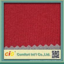 Tissu en céramique personnalisé coloré de haute qualité