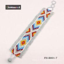 faire spécialement bracelets perlés