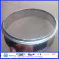 Durable Lab Micro powder separating filteration test sieve