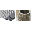 Vibrating Screen Mesh Galvanized Mild Steel