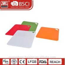 Hot selling Plastic Chopping Board/ Cutting Board