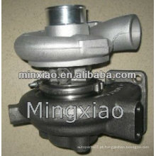 49179-02300 Turbocompressor E320C