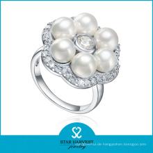 Preiswerter 925 Sterlingsilber-Hochzeits-Ring-Großverkauf (SH-R0615)