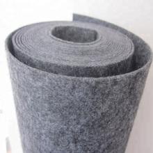 Bunter Nadel gestanzter Polyester-Industriefilz