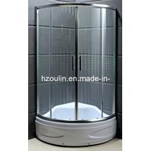 Salle de douche simple pour salle de bain (AS-914BD)