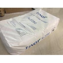 EU hot sale brand Tinox masterbatch grade tio2