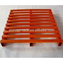 Steel Pallet Rack/Stackable Steel Pallet/Storage Pallet