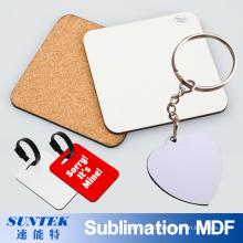 Sublimation Printable Blank MDF Board