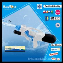 2015 Nueva pistola de agua del espacio Asia fabricante de juguetes