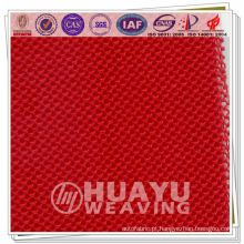 YT-0595,3d malha de tecido para almofada massager