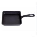 Mini friteuse en fonte pré-séchée