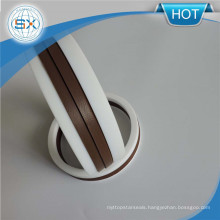 NBR/FKM V Packing Rubber Seal for Hydraulic Piston Rod