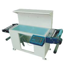 Label Inspecting Machine, Rewinder Machine
