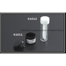Stool Container 20ml & 25ml Cap with Stick