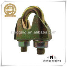 DIN1142 metal wire rope clips