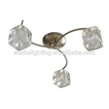 Wohnzimmer oder Esszimmer Pendelleuchte dimmable LED Pendelleuchten