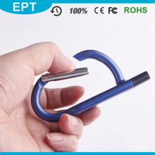 Precise and Professional Carabiner USB Flash Drive 2.0 32GB