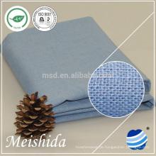 beliebte gewaschene Leinen Baumwollgewebe Lieferanten