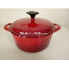 Slap-up Enamel Cheap cast iron casserole