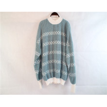 Fashion Loose Cashmere Sweater