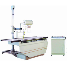 100mA medizinisches Röntgengerät