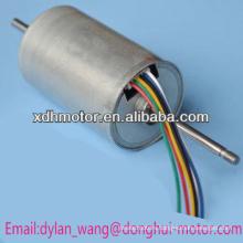 long life low noise dc motor 48v bldc motor