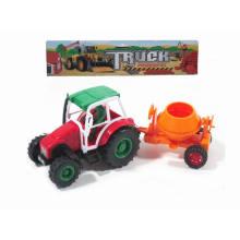 Funny Kids Plastic Friction Farmer Car Toy en venta (10199358)
