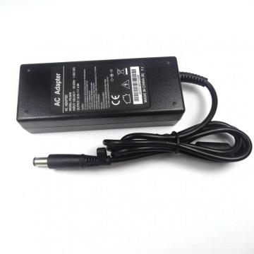 18.5V4.9A HP Notebook Charger 7.4 * 5.0MM