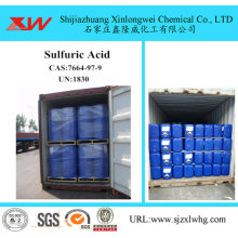 Pin lớp axit Sufuric Acid sulfuric 32% -50%